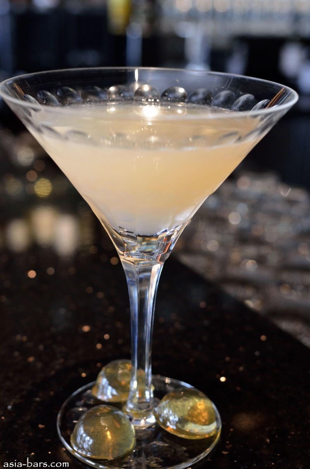 From The Martini Cocktail Menu At M Bar Mandarin Oriental Hong Kong Hong Kong Legend Vodka Kuei Hua Chen Chiew Mandarin Oriental Happy Wine Vodka Lime