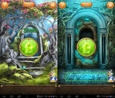 100 Doors Beast Clash Level 1 2 3 4 5 Walkthrough Dengan Gambar