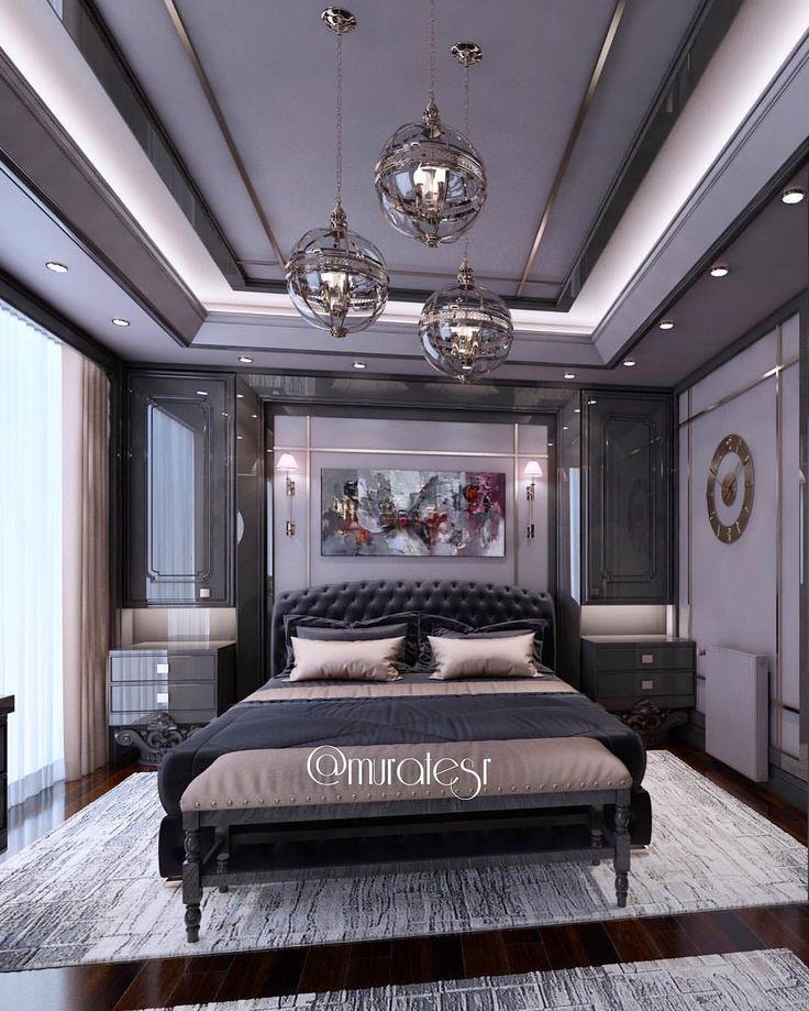 Schlafzimmermöbel Set Lydia in Weiß (4teilig) Landhaus