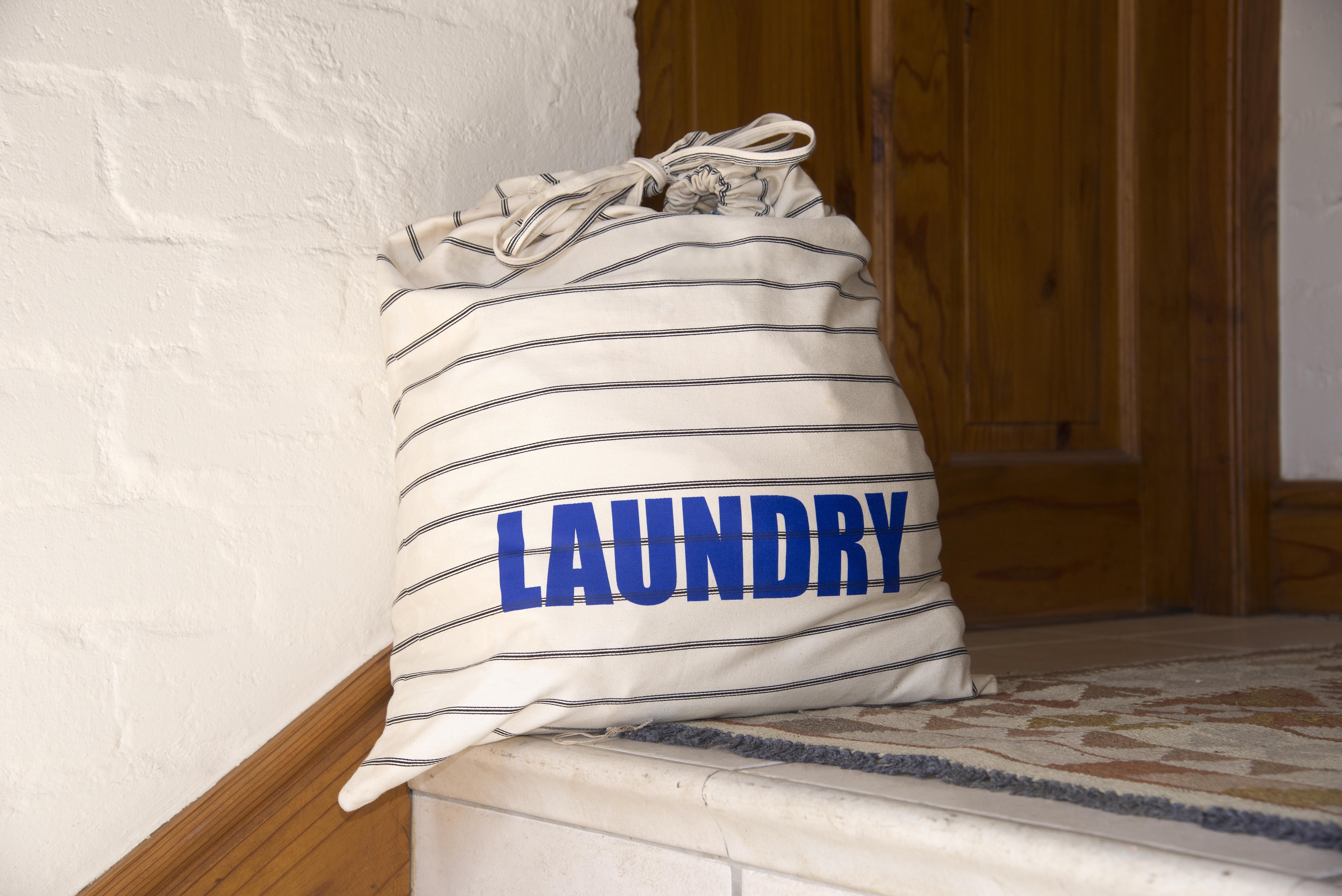 Pick & drop off laundry at Hereford by Priory Dry Cleaners