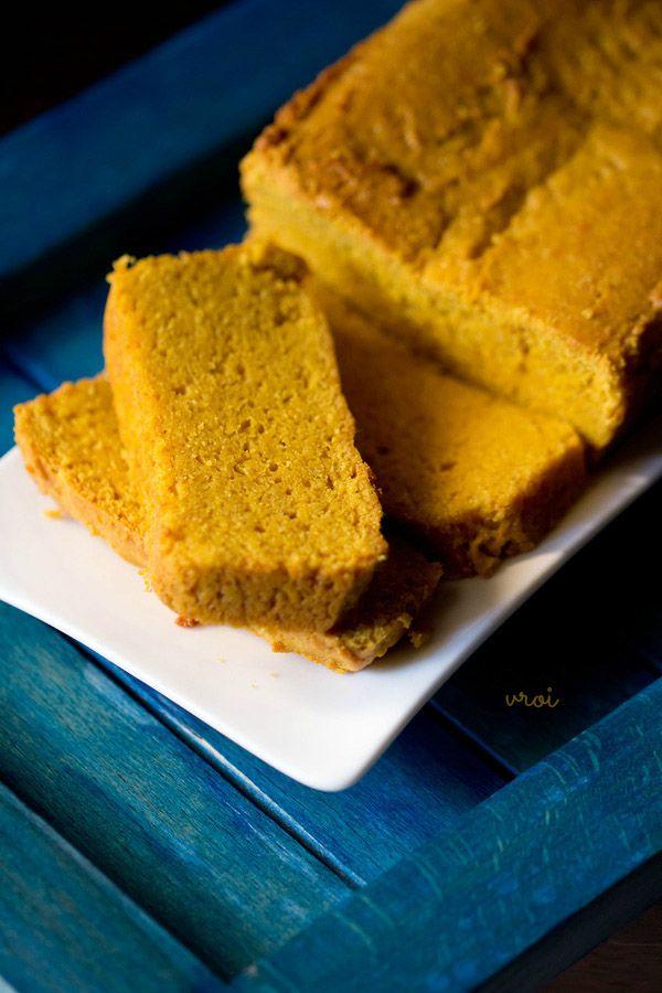 recipe: eggless mango cake recipe without condensed milk [9]