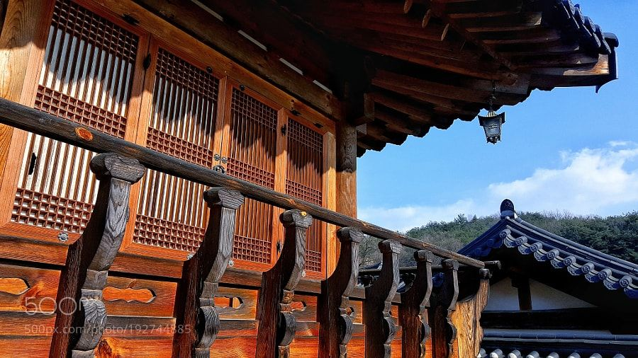 beautiful Korea  by love365lsc