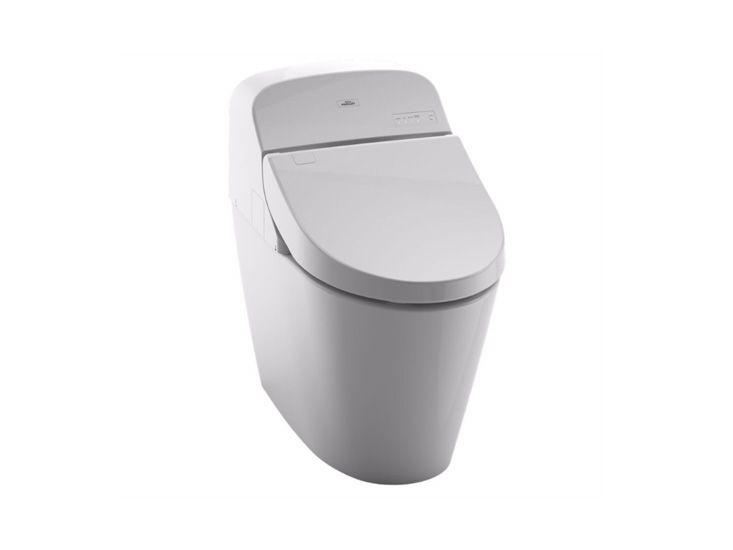 Trend Alert 8 Techno Toilets Washlet Dual Flush Toilet Toto Toilet