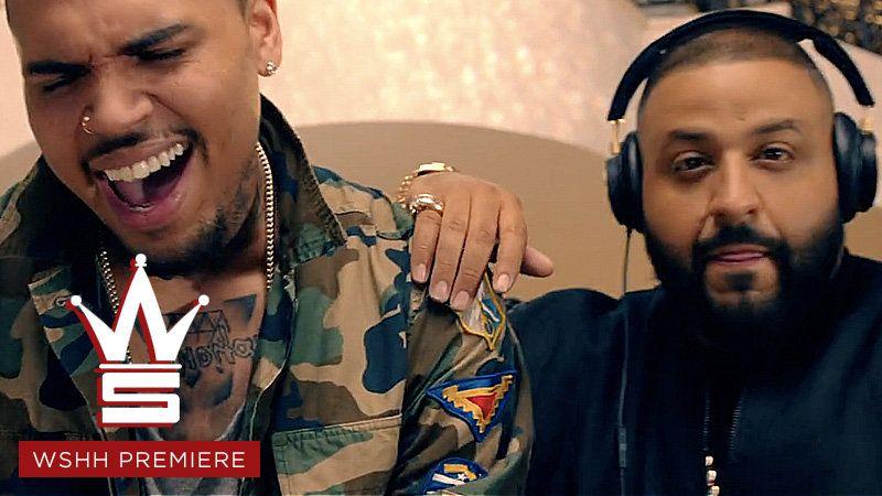 DOWNLOAD MP3: DJ Khaled - Gold Slugs (ft. Chris Brown ...