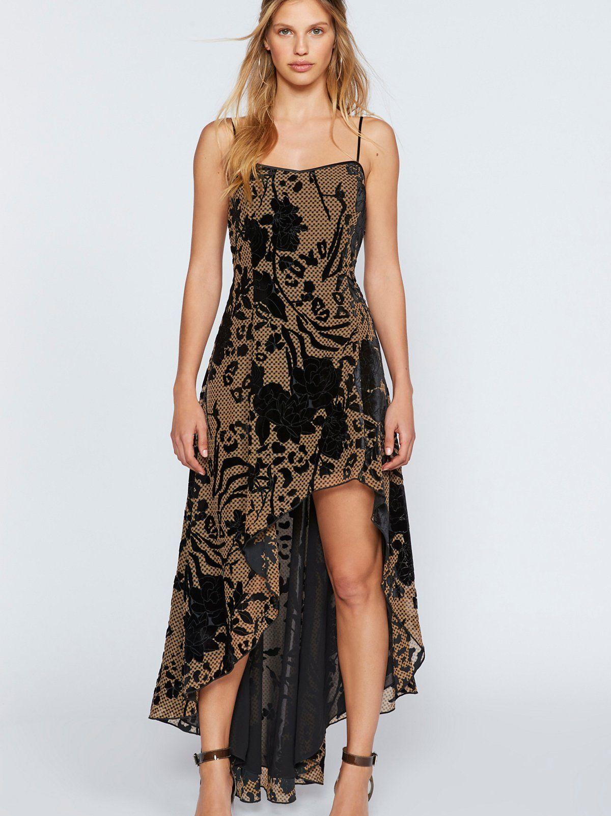 9df1bd542e5 Enchantress Maxi Dress