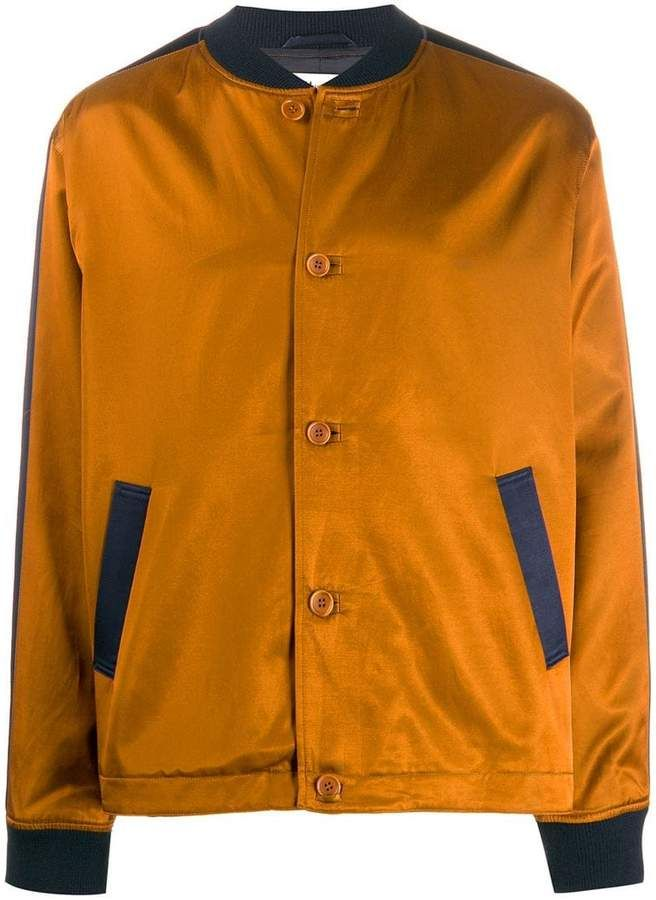 ed421f3ee YMC Relaxed Bomber Jacket in 2019 | Products | Bomber jacket ...
