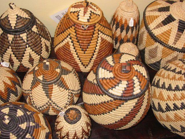 Traditional basket weaving materials : About african zulu baskets