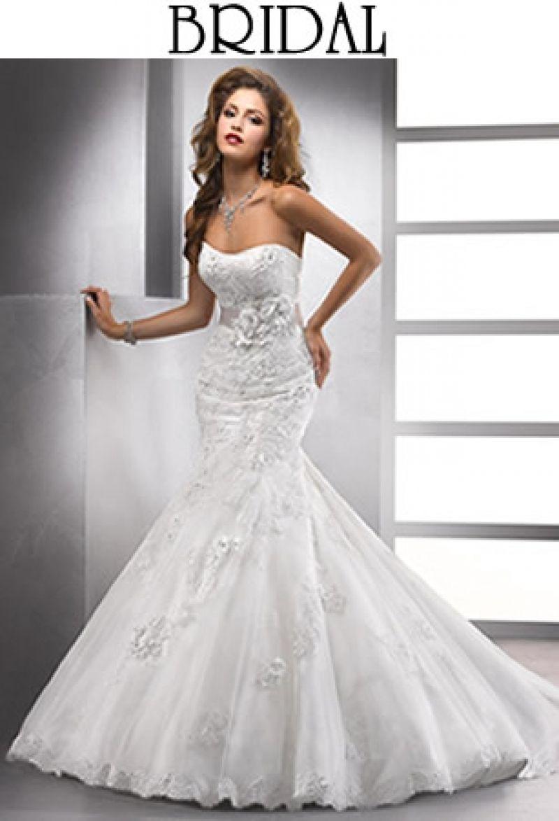 Elegant Wedding Dresses Fresno Ca | Elegant wedding dress, Wedding ...