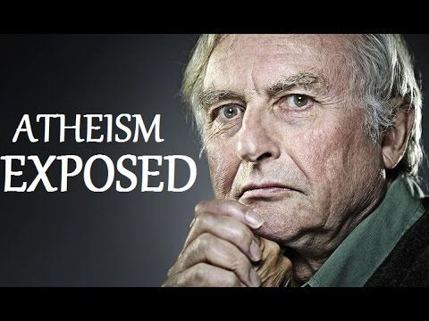 are atheists mentally ill atheism exposed again youtube