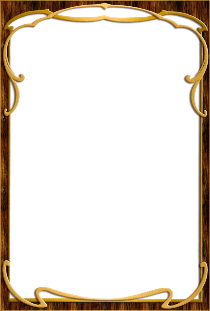 10 Free Picture Frames In Png Format To Spruce Up Your Digital Photos Free Picture Frames Free Photo Frames Free Frames
