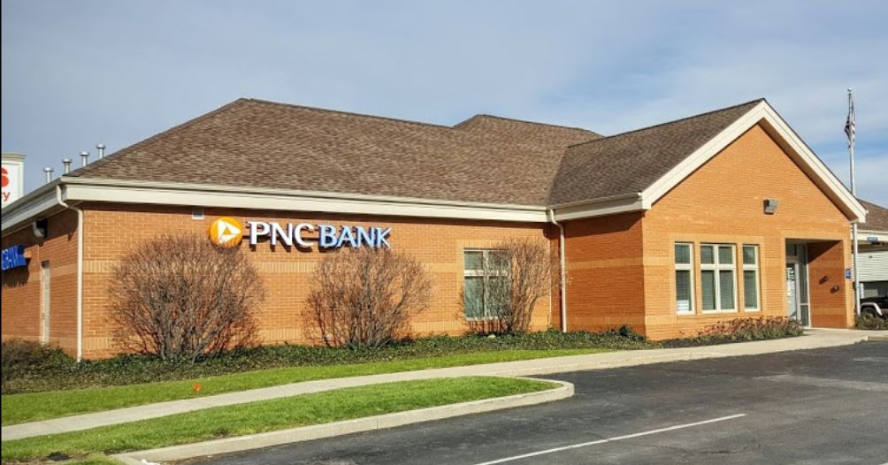 PNC Bank, Peru Branch is one of the bank's 2575 offices