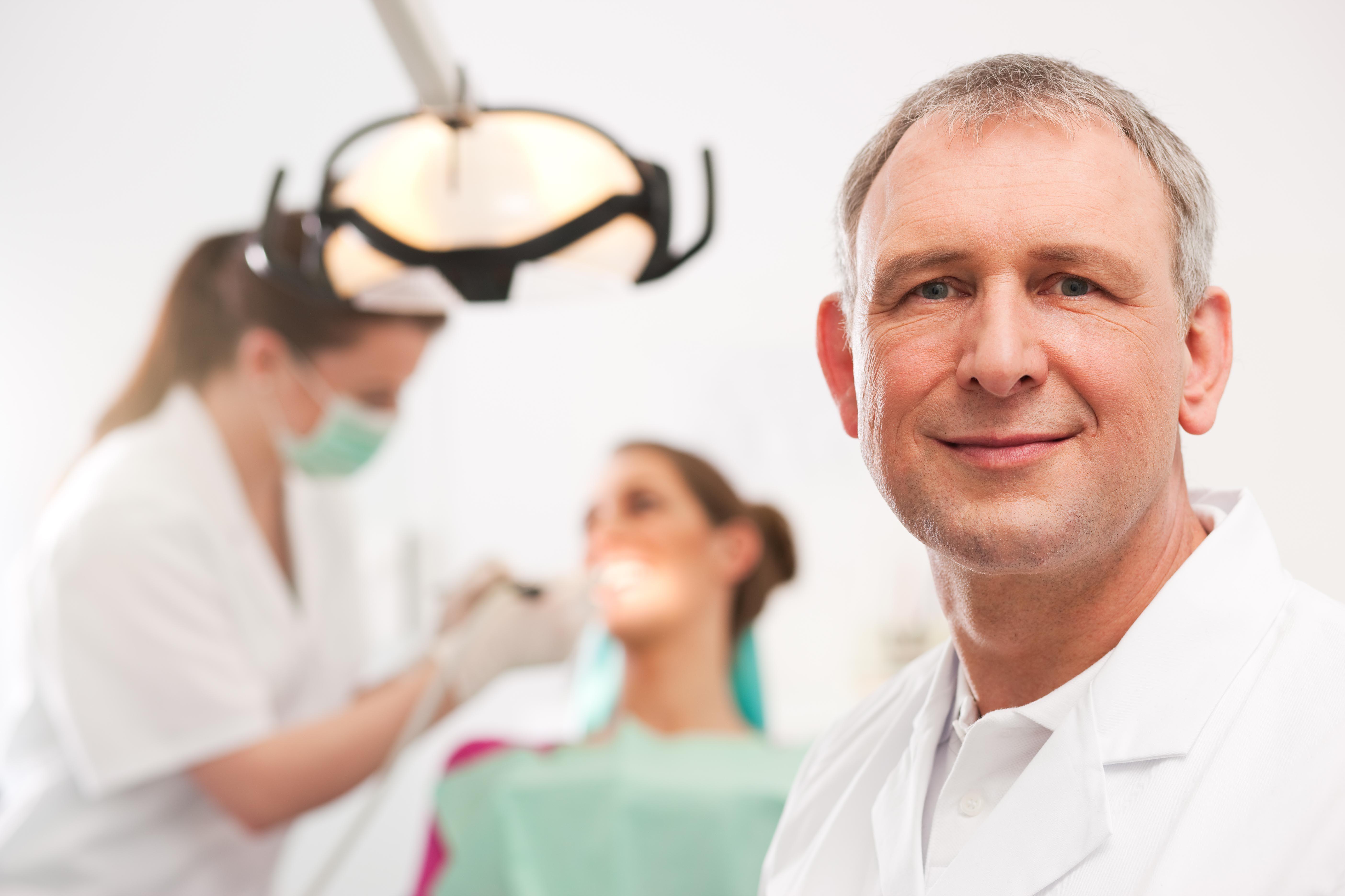Oralkirurgi