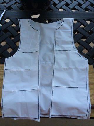 Diy Cooling Ice Vest Ice Vest Vest Athletic Tank Tops