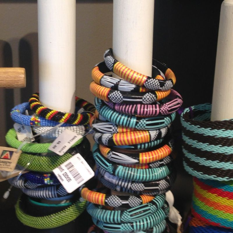 Jewelry of every color in every budget Giraffe Vashon
