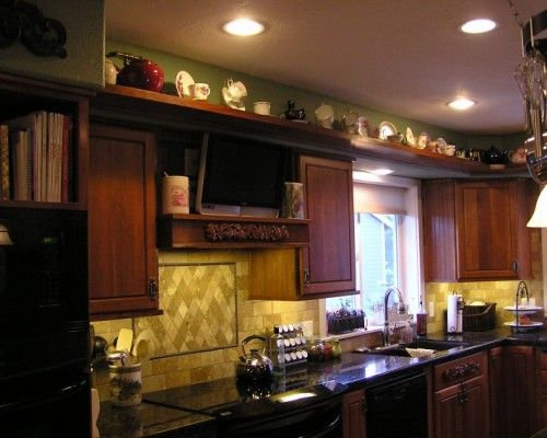 Decorating Above Cabinets Board On Top Of Cabinets Kitchen Soffit Above Kitchen Cabinets Decorating Above Kitchen Cabinets