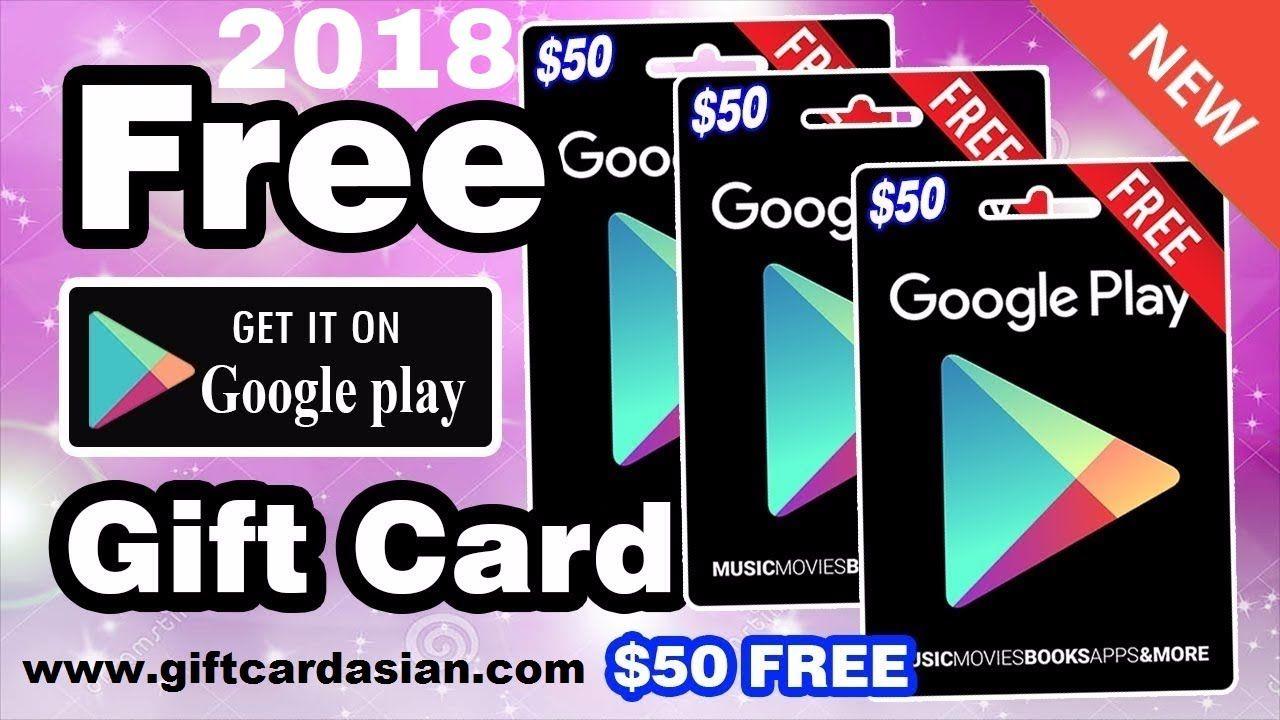 free google play redeem codes