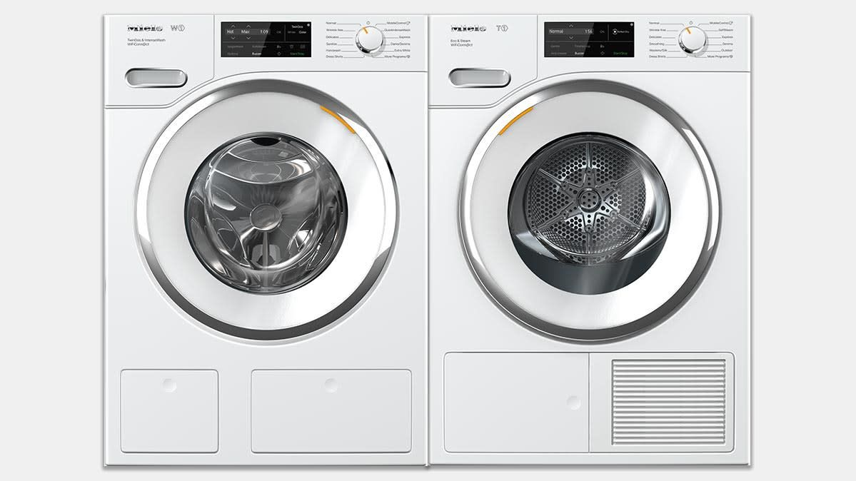 Best Matching Compact Washers And Dryers Compact Washer And Dryer Compact Washer Washer Dryer Set