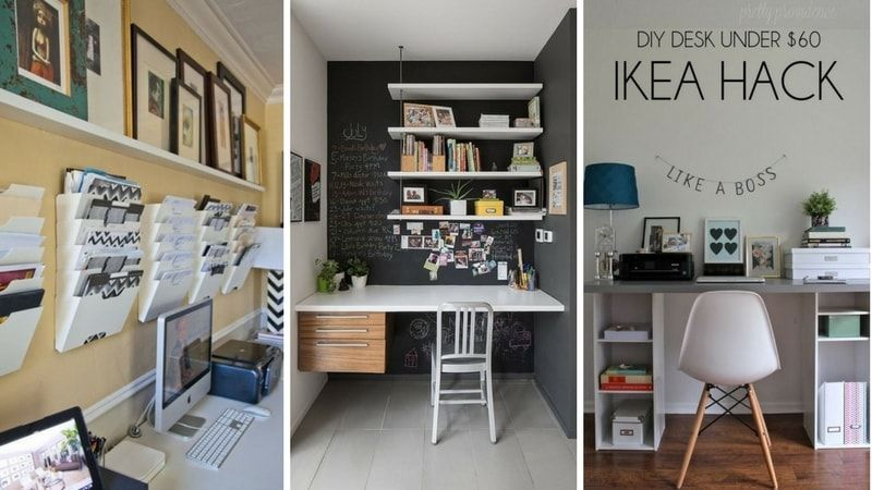 Comment aménager un coin bureau à la maison en étapes