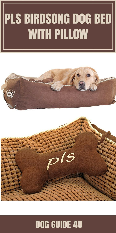Best Dog Beds For Golden Retrievers Cool Dog Beds Big Dog