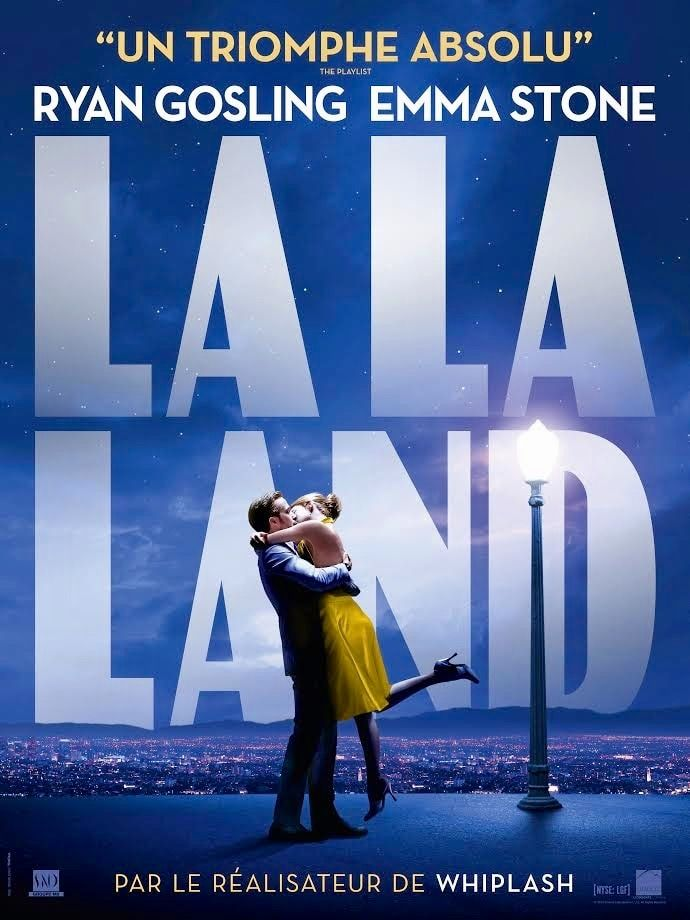 Lala Land Imdb
