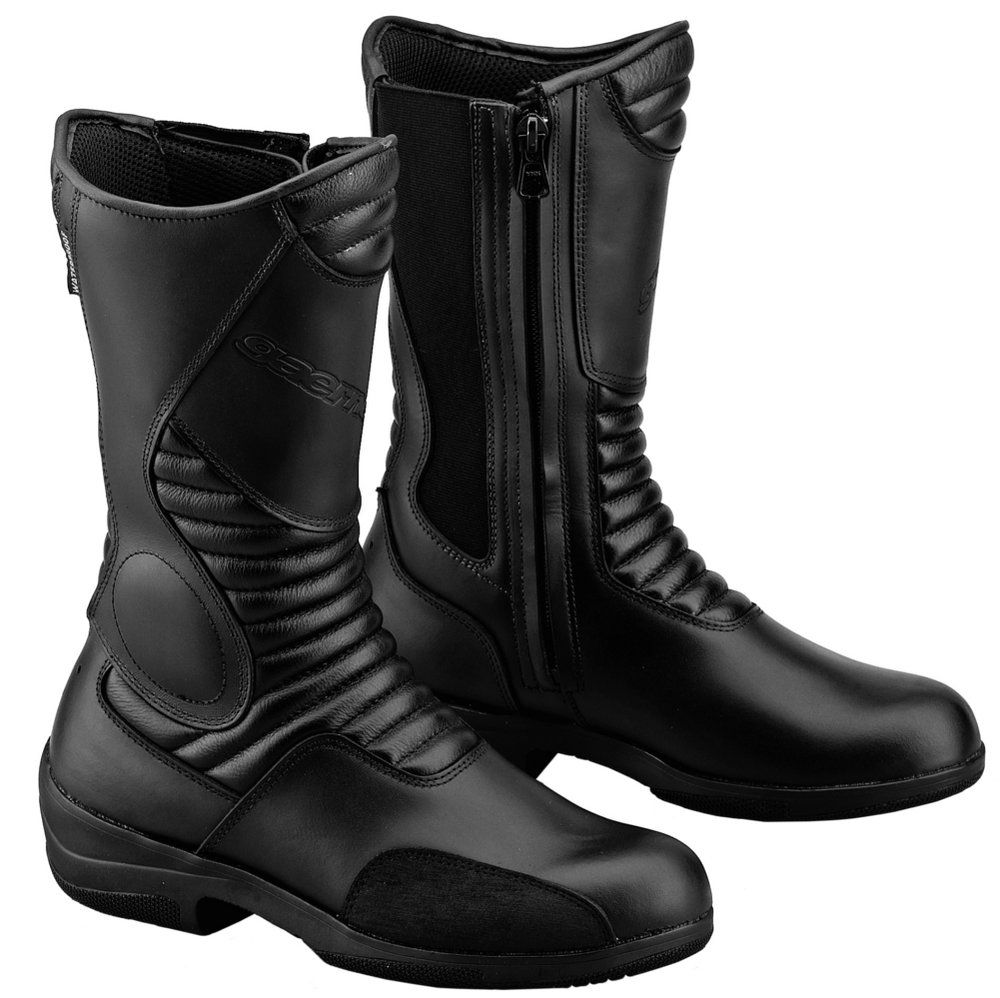 f935d7f9e7f Gaerne G-Air Gore-Tex Mens Motorcycle Boots | Tucker Rocky 2017 ...