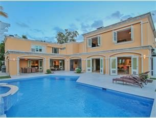 Extraordinary Property Of The Day Stylish Mediterranean Estate In Guaynabo Puerto Rico Epotd Prsir Globalexposure Re Puerto Rico Guaynabo Beautiful Homes