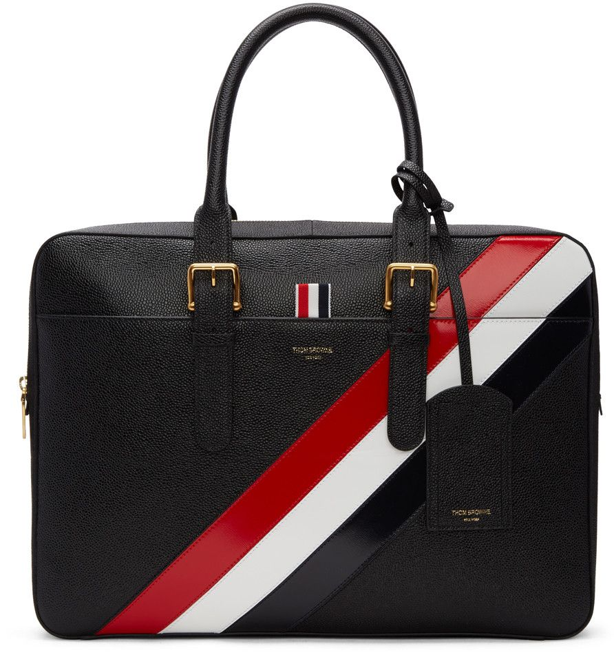 Thom Browne Sac cabas Business CJv5uS