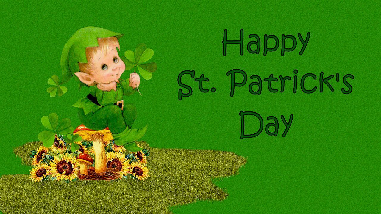 St Patricks Backgrounds St Patricks Day Happy St Patricks Day