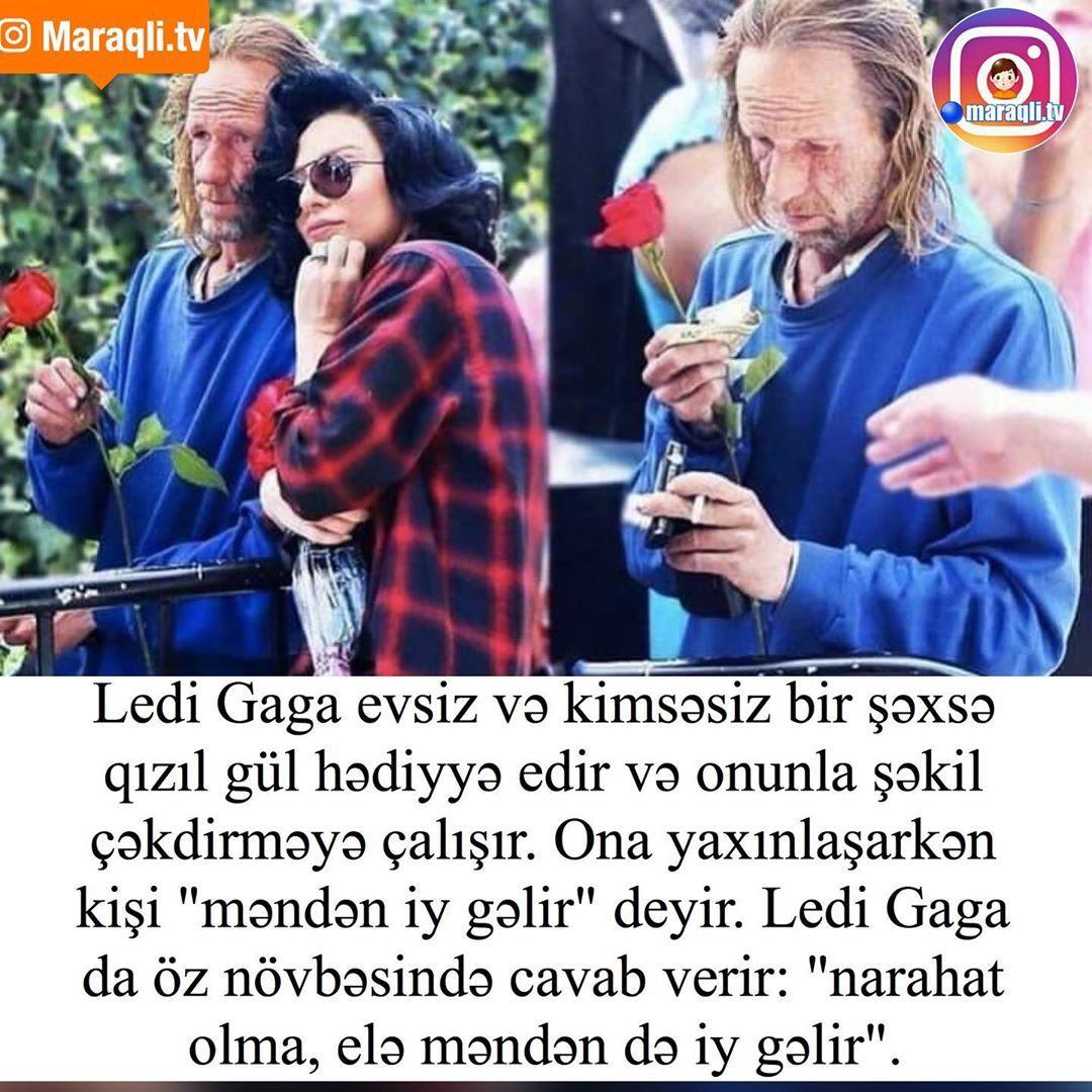 2 307 Begenme 40 Yorum Instagram Da Maraqli Tv Faktlar Xeberler Maraqli Tv Boyuk Urəkli How To Take Photos Daily Facts Homeless Man