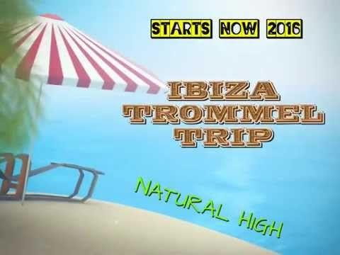Ibiza Trommel Trip