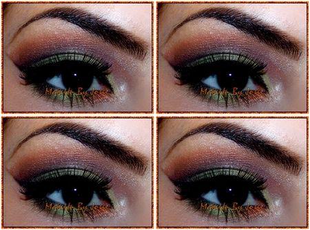 || MakeUp Otoño || http://www.makeupbee.com/look.php?look_id=59971