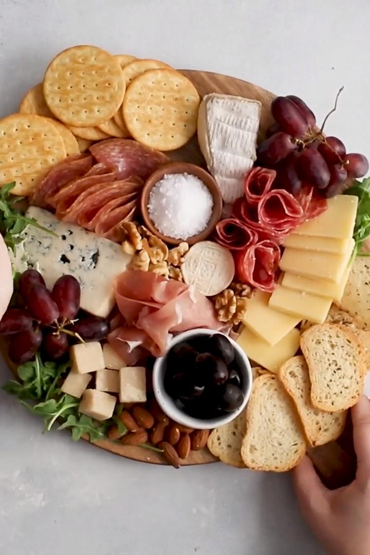 Photo of Wie man ein Käsebrett baut