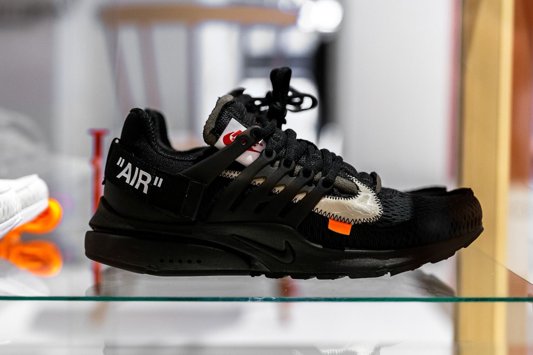 9d5fe2704f Off-White™ x Nike Air Presto 2.0 黑色版發售日期曝光 | Shoes | Nike ...