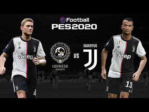 Udinese v Juventus 🎮   PES 2020 Friendly ⚽  ESPORTS Udinese v Juventus 🎮   PES 2020 Friendly ⚽  ESPORTS 🎬🔴 ESPORTS WATCH LIVE as…   #AllianzStadium, #Bianconeri, #Continassa, #Finoallafine, #Finoallafineforzajuventus, #Forzajuve, #Forzajuventus, #InstaJuve, #Juve, #JuventibusLive, #Juventini, #Juventino, #Juventus, #JuventusTV, #Scudetto, #Seriea   #Juventus