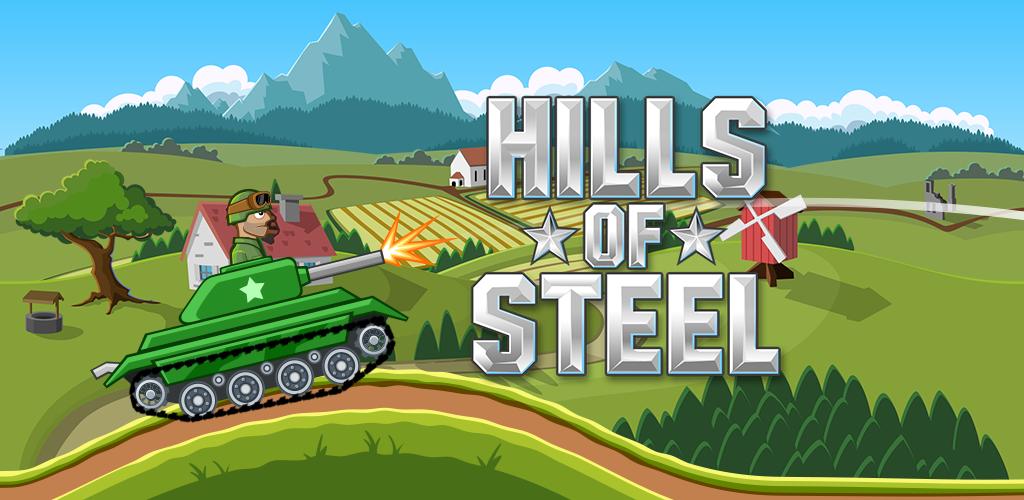 hills of steel kostenlos am pc spielen so geht es wie installiere ich apps auf dem pc. Black Bedroom Furniture Sets. Home Design Ideas