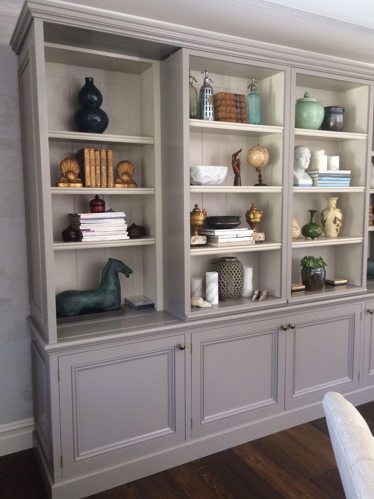 Idea By Helene Nel On Boekwurm Boekrakke Living Room Built In