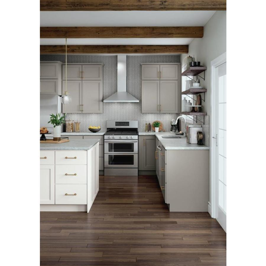 Diamond Now Wintucket 36 In W X 12 In H X 12 In D Truecolor Cloud Door Wall Stock Cabinet Lowes Com Stock Cabinets Diamond Kitchen Cabinets Stock Kitchen Cabinets