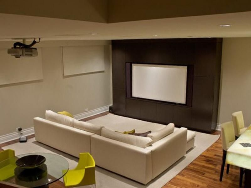 ideas small basement ideas with mini cinema photo small basement ideas basement ideas basement remodeling chicago basement ideas for small basements and
