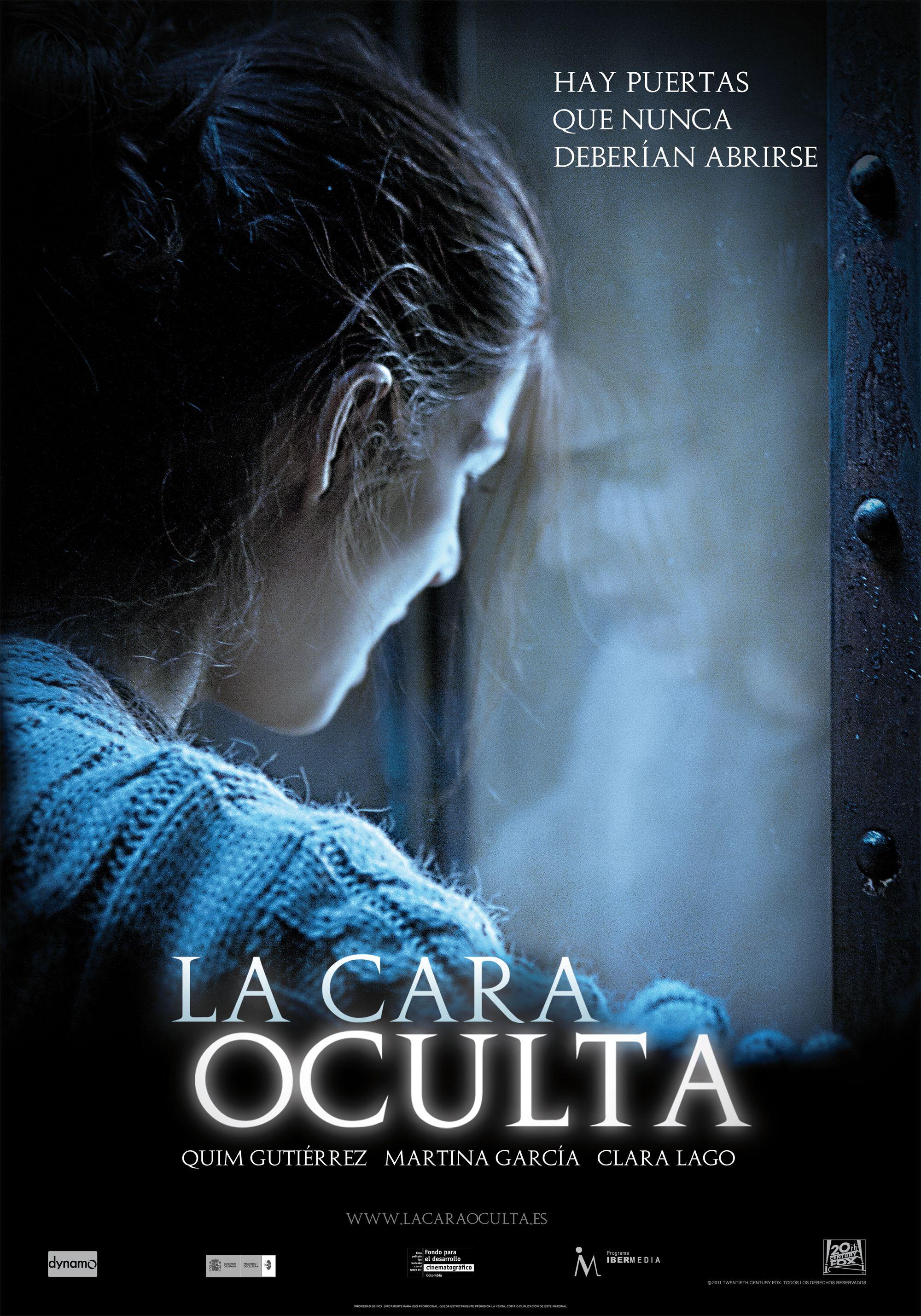 Sakli Yuz The Hidden Face Spanish Movies Thriller Movies Hidden Face
