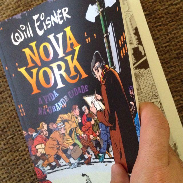Quadrinhos foda! Graphic novel show!