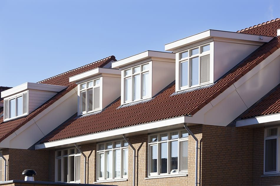 12 Different Types of Dormers with