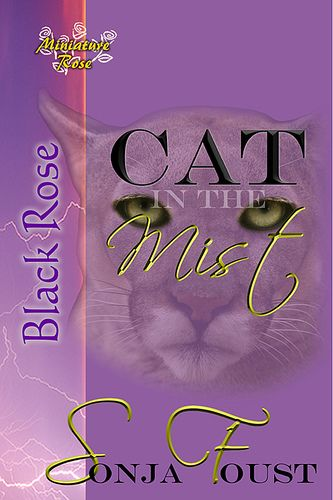 """""""Cat in the Mist,"""" my second short story, a paranormal were-cougar story"""
