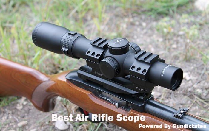 Pin on Rifle scope