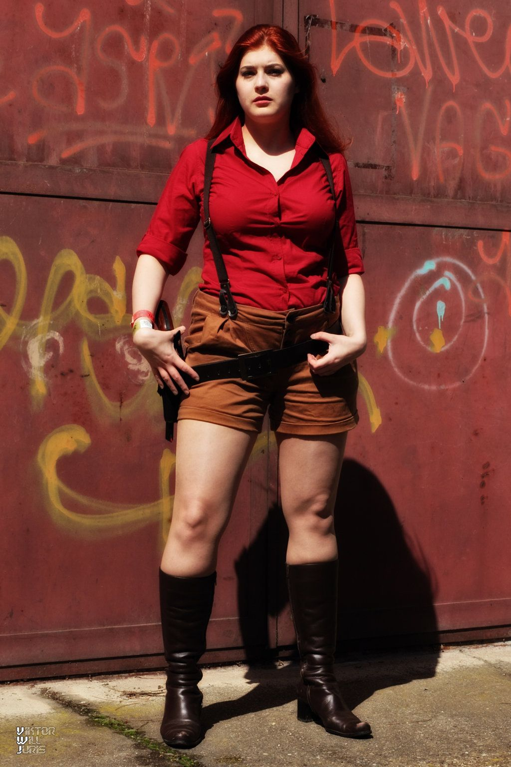 Mal Reynolds cosplay by Draugwenka - mal | Pinterest