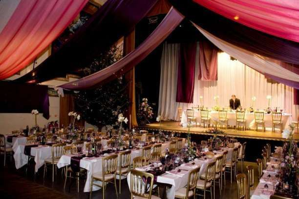 The Electric Palace Wedding Venue In Bridport Dorset