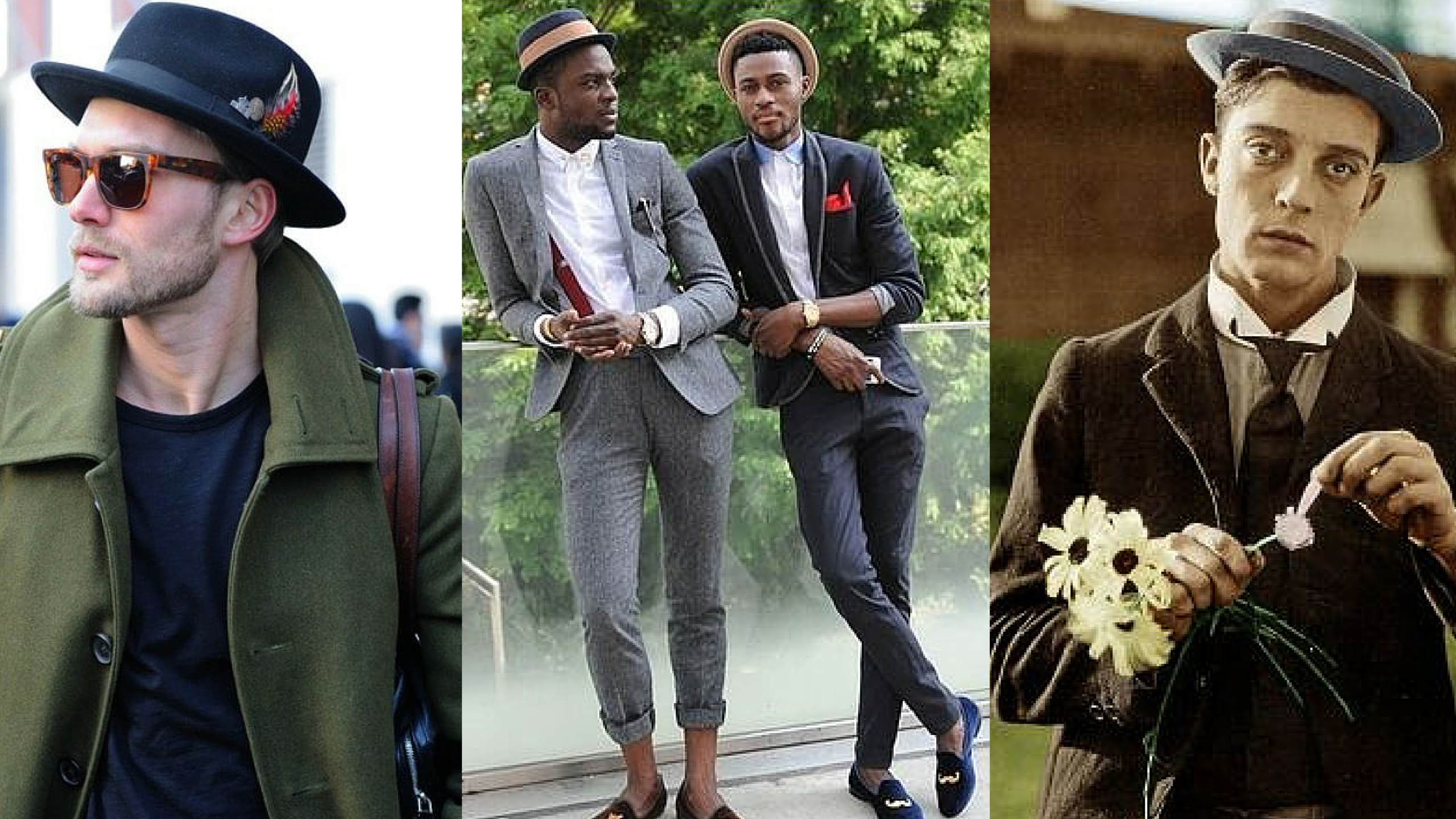 The Best Men S Hats Every Guy Should Know Outfit