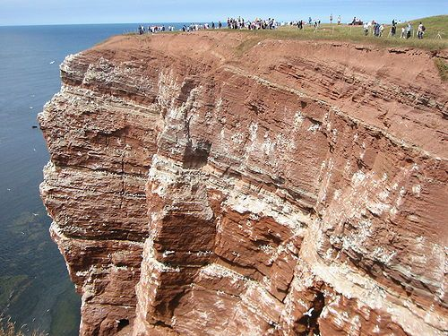 Sedimentary Rocks Are Layers Of Sediment Either Minerals Or