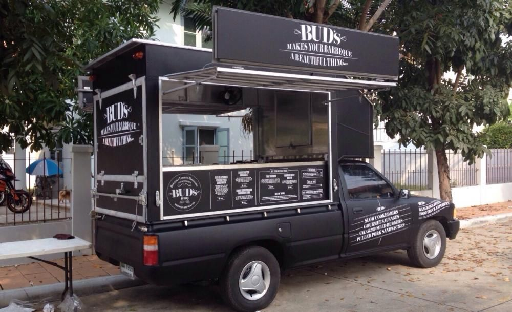 Food trucks food truck revolution in india ek plate for Ouvrir garage auto entrepreneur