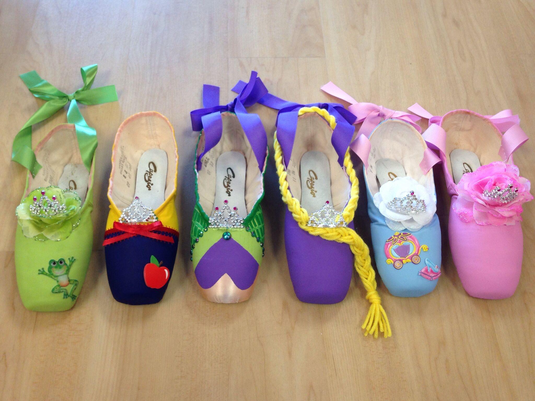 Disney Princess Pointe Shoes Bobby S Dancewear Disney Princess Shoes Pointe Shoes Ballet Pointe Shoes