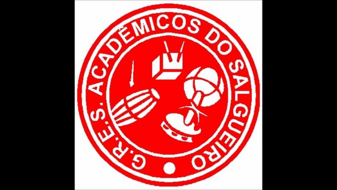 07 - Acadêmicos do Salgueiro 1969 - Bahia de Todos os Deuses